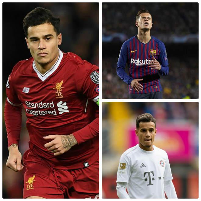 """Liverpool như """"hổ thêm cánh"""": Tái hợp Coutinho, 2 SAO nào phải ra đường? - 3"""