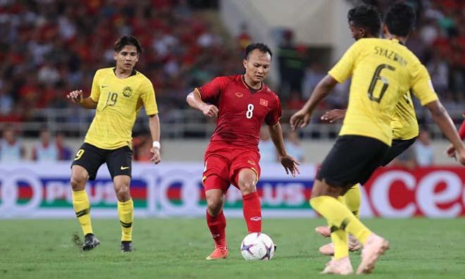 """ĐT Việt Nam tranh vé World Cup: """"Busquets Việt Nam"""" phẫu thuật, thầy Park mất lá chắn thép - 1"""