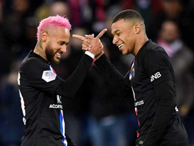 PSG trả lương gây sốc: Neymar cao ngỡ ngàng, hơn Mbappe bao nhiêu? - 1
