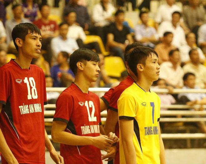 """Thể thao Việt Nam liên tục có """"người khổng lồ"""" trên 2m: VĐV nào """"khủng"""" nhất? - 1"""