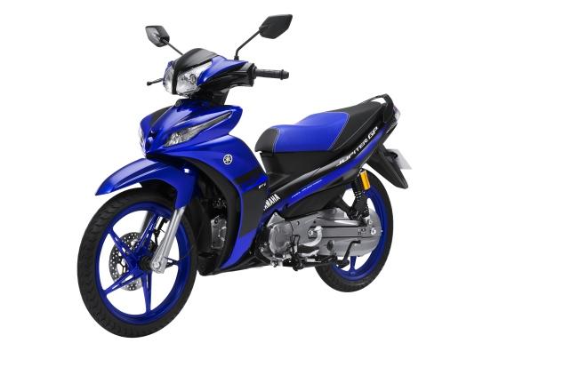 Bảng giá Yamaha Sirius và Jupiter tháng 2/2020, đồng loạt giảm giá - 1