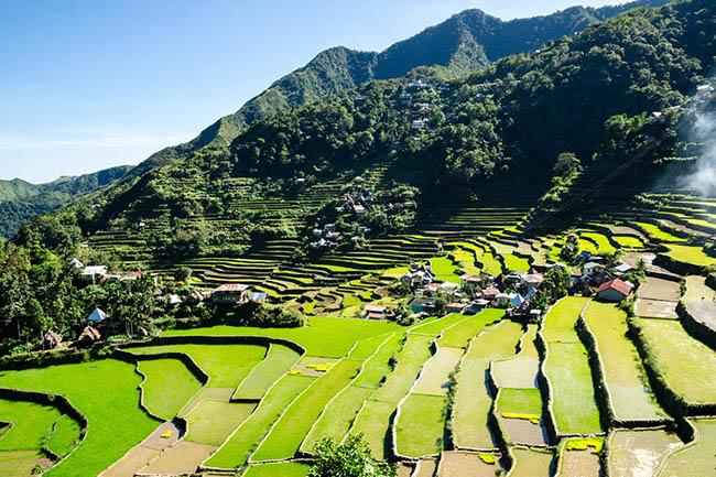 10 địa danh tuyệt đẹp không thể bỏ qua ở Philippines - 6