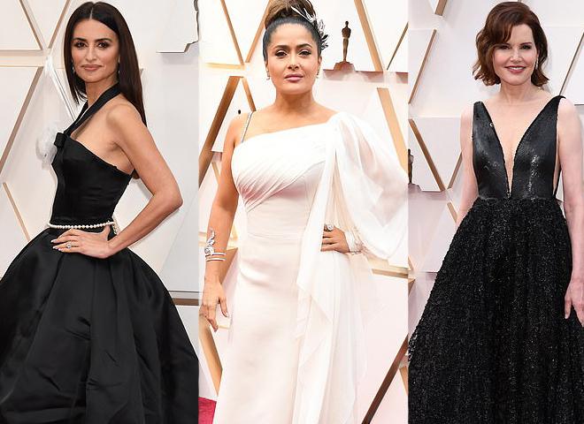 Oscar 2020: Mãn nhãn với màn đổ bộ của loạt sao đình đám Hollywood - 1