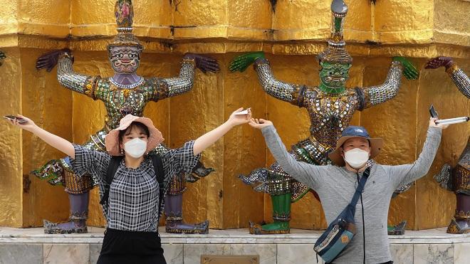Virus Corona: Quốc gia Đông Nam Á không hạn chế người Trung Quốc nhập cảnh - 1