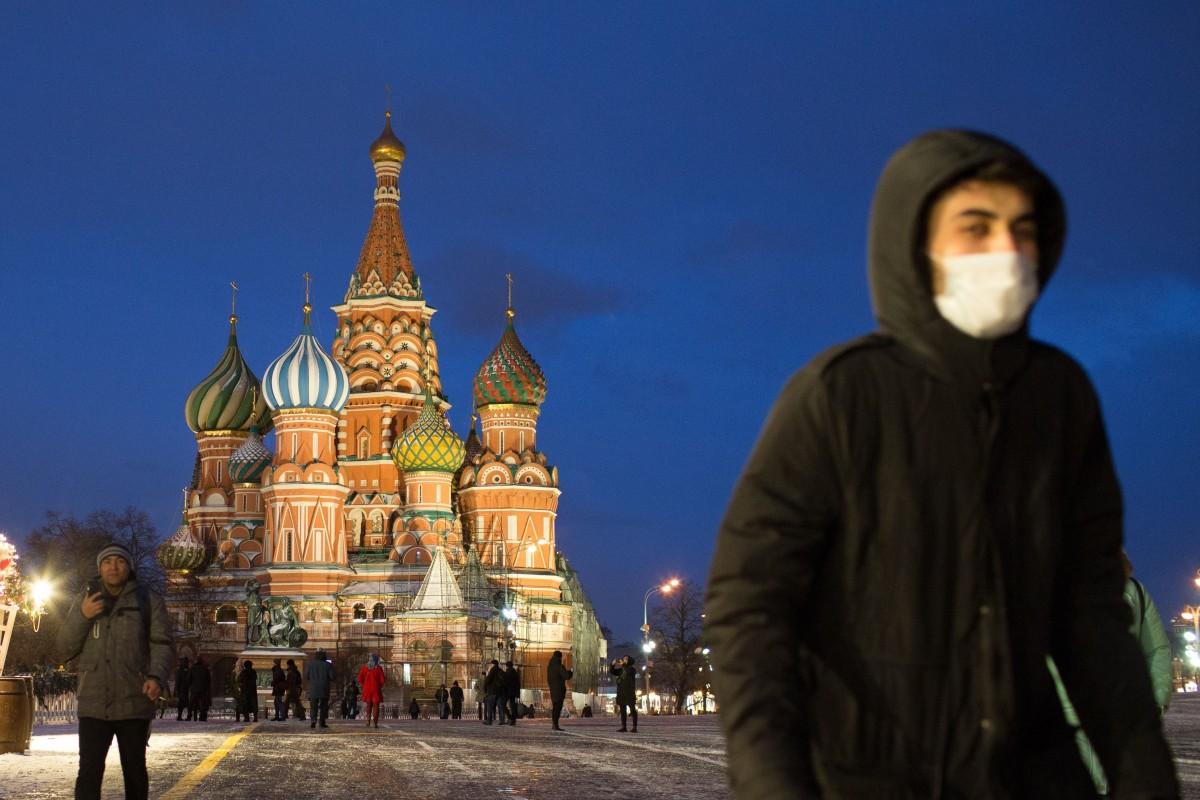 """Thủ đô Moscow của Nga náo loạn vì hơn 1.000 quả """"bom lừa"""" mỗi ngày - 1"""