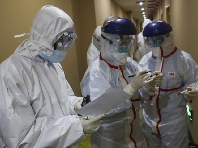 Virus Corona: Số người chết ở Trung Quốc vượt mức 1.000, hơn 4.000 người ra viện