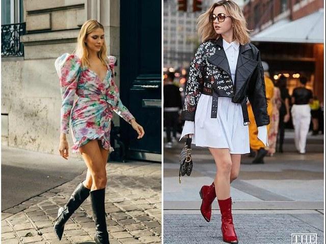 10 kiểu váy đẹp mĩ mãn cho các nàng mặc trong ngày Valentine