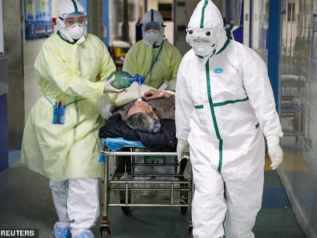 Thời gian ủ bệnh virus Corona có thể dài hơn nhiều so với dự đoán trước đây