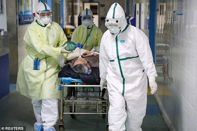 Thời gian ủ bệnh virus Corona có thể lên tới 24 ngày - 1