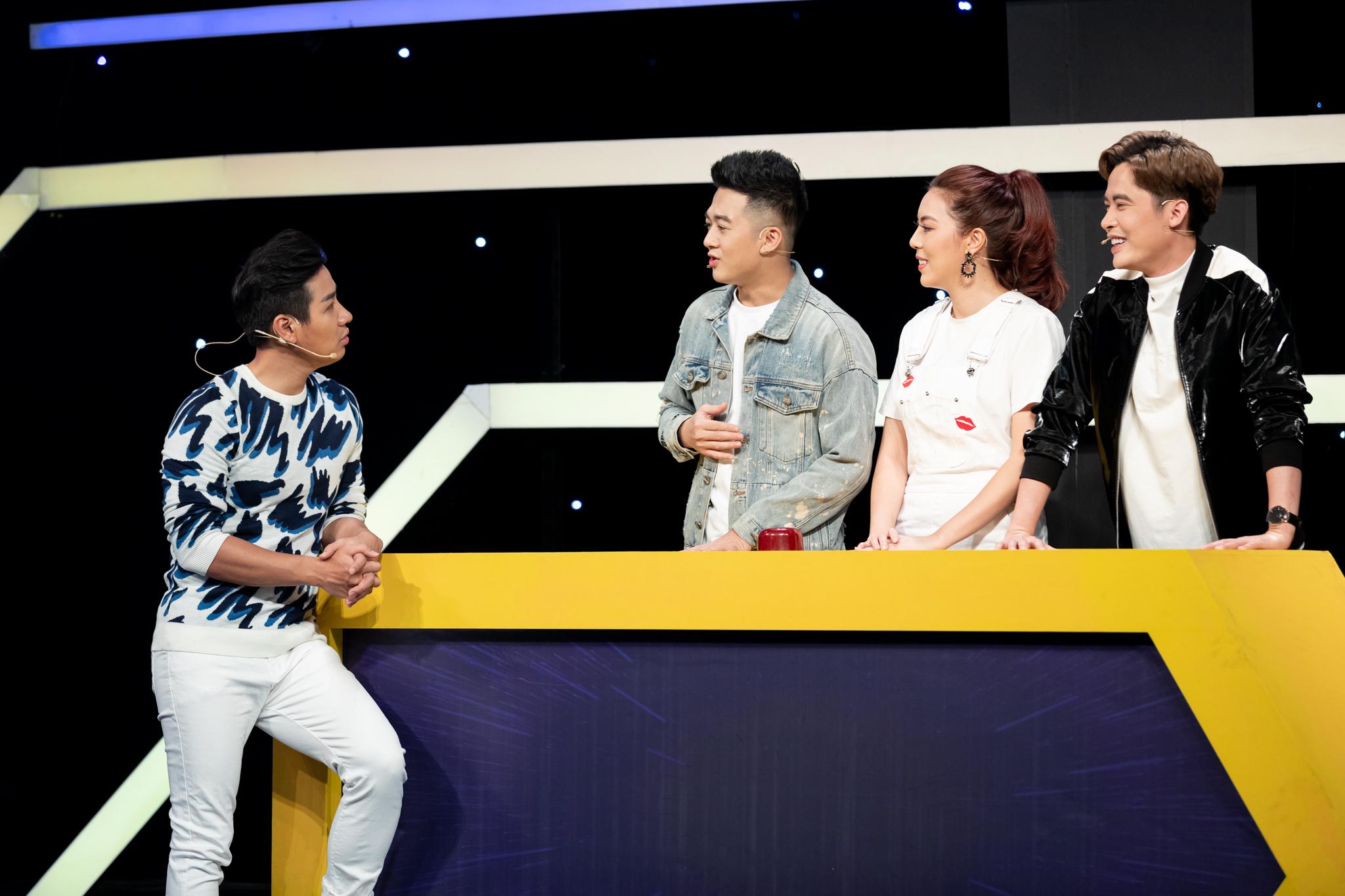"""Hot boy """"thời Vietnam Idol"""": Ngoại hình thay đổi khó nhận ra sau 12 năm - 1"""