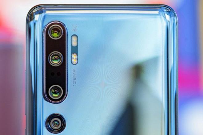 Xiaomi Mi 10 Pro có camera khiến mọi đối thủ đều e ngại - 1