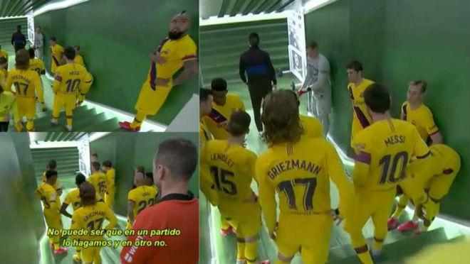 Messi phát cáu: Tệ nhất sau 2 năm ở Barca, bất ngờ bị sao vô danh chọc tức - 2