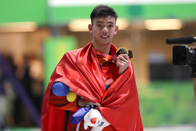 Thể thao Việt Nam lao đao vì dịch virus Corona: Dàn sao Olympic chịu khổ - 1