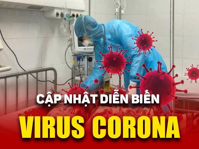 Dịch virus Corona 12/2: WHO thông tin về thời điểm sẽ có vaccine phòng bệnh - 1