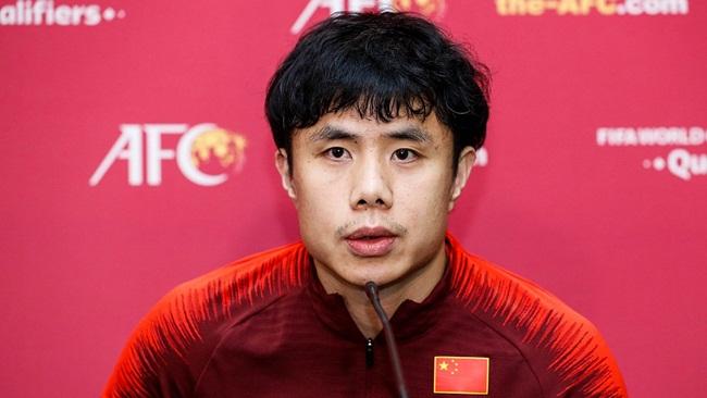 Hao Junmin - đội trưởng tuyển bóng đá nam Trung Quốc quyên góp 500.000 nhân dân tệ (~1,6 tỷ đồng) để ủng hộ Vũ Hán trong nỗ lực chống lại virus Corona.