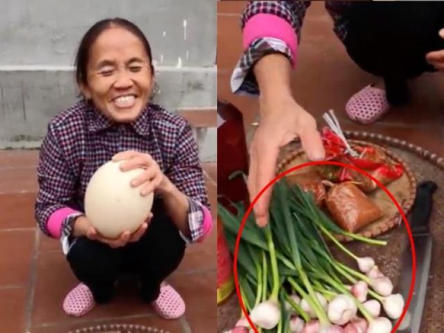 Bà Tân Vlog làm món ăn có nguy cơ ngộ độc gây tranh cãi dữ dội