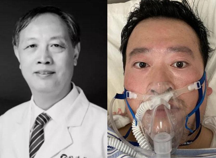 Sau Lý Văn Lượng, thêm một bác sĩ TQ nổi tiếng khác chết vì nhiễm virus Corona - 1