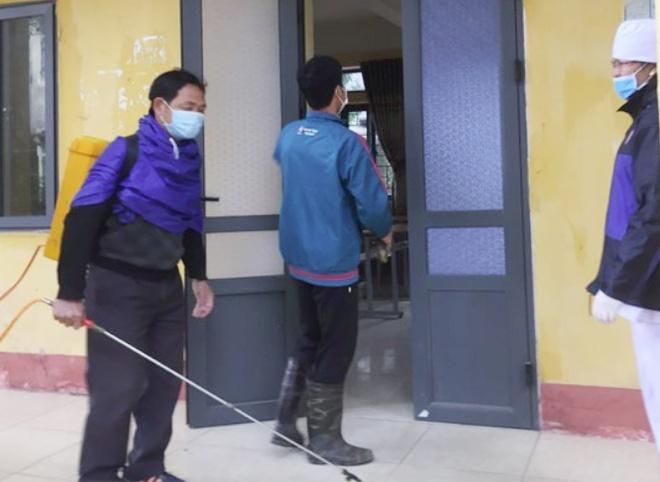 Dịch virus Corona: Vĩnh Phúc tiếp tục cho học sinh nghỉ học thêm 1 tuần - 1