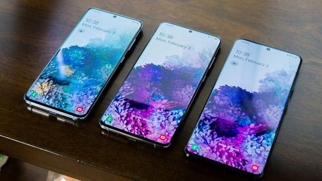 Nên chọn ai giữa Galaxy S20, Galaxy Z Flip và iPhone 11 Pro? - 1