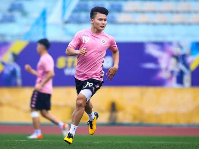 """CLB Hà Nội mơ """"cú hat-trick"""" chưa từng có ở V-League: Lo ngại đối thủ nào nhất? - 1"""
