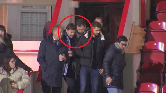 """Solskjaer lo lắng trước đại chiến Chelsea: Sếp lớn bị đồn """"đi đêm"""" với Pochettino - 1"""