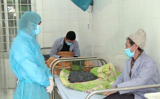 Không có ca bệnh mới, Việt Nam sẽ công bố hết dịch - 1