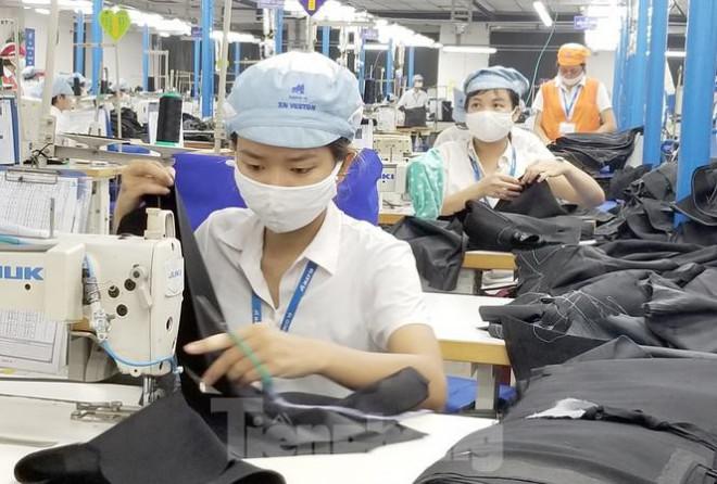 Khoảng 9.000 người lao động mất việc làm do Covid-19 - 1