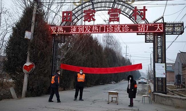 Để đối phó với dịch do virus Covid-19, hôm 9/2, Bộ Tài Chính Trung Quốc cho biết đã phân bổ hơn 71 tỷ nhân dân tệ để phục vụ việc chống dịch.