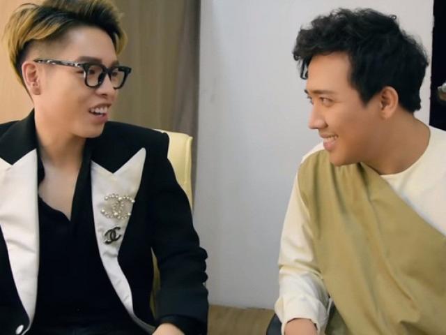 Trấn Thành khiến khán giả phẫn nộ khi ghép đôi Minh Béo với nam ca sĩ này