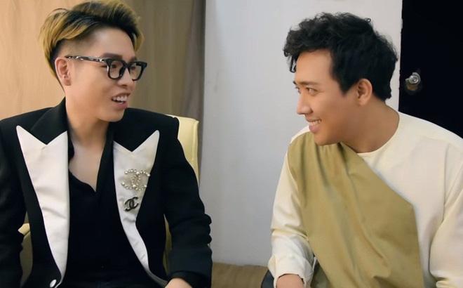 Trấn Thành khiến khán giả phẫn nộ khi ghép đôi Minh Béo với nam ca sĩ này - 5