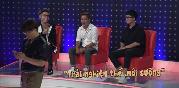 Trấn Thành khiến khán giả phẫn nộ khi ghép đôi Minh Béo với nam ca sĩ này - 4