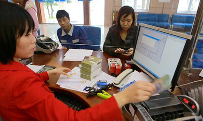 Ứng phó dịch Covid-19, ngân hàng giảm phí tra cứu thông tin tín dụng - 1
