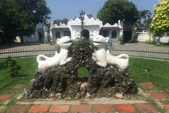 Những cung điện cổ xưa đẹp nhất Indonesia - 5