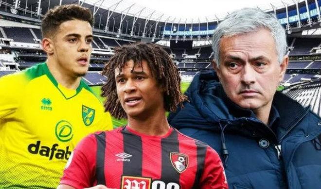 """Tottenham """"máu"""" đua vô địch: Nuông chiều Mourinho, tậu 5 SAO 120 triệu bảng - 1"""