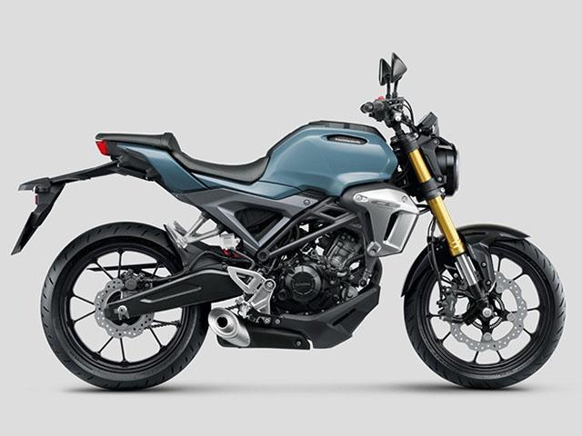 """Honda CBR150R mới sẽ được trang bị tính năng """"vạn người mê"""""""