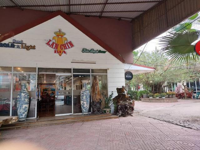 Hàng loạt nhà hàng, quán bia đóng cửa thời dịch bệnh Covid-19