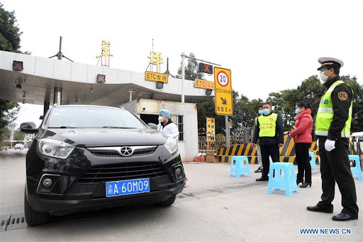 Phát hiện đáng lo ngại trong số người nhiễm virus Corona ở Trùng Khánh - 1