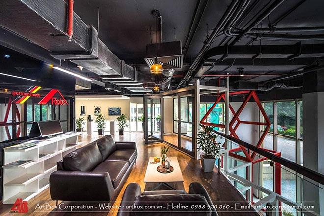 """Thiết kế nội thất chuyên nghiệp ARTBOX – """"Thắp lửa"""" cho không gian nội thất gia đình Việt - 1"""