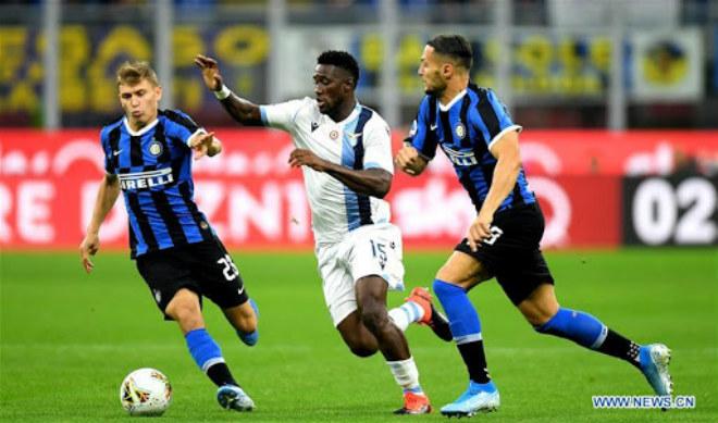Dự đoán vòng 24 Serie A: Inter đại chiến Lazio, Juventus mơ đòi lại ngôi đầu - 1