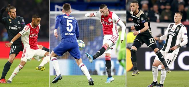 """Bom tấn"" Chelsea 40 triệu euro: Từng ""hủy diệt"" Real, Ronaldo - Juventus ra sao? - 1"