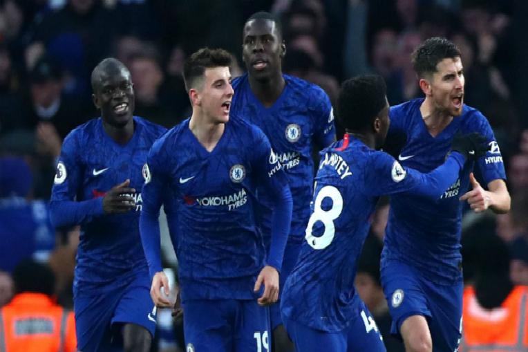 Chelsea đại chiến MU: Rực lửa Stamford Bridge, sôi sục vì giấc mơ Top 4 - 5