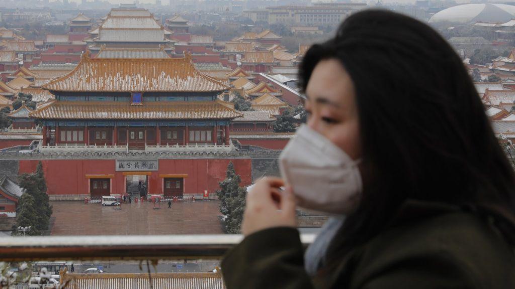 Bắc Kinh ra quy định chặt với người từ nơi khác trở về - 1