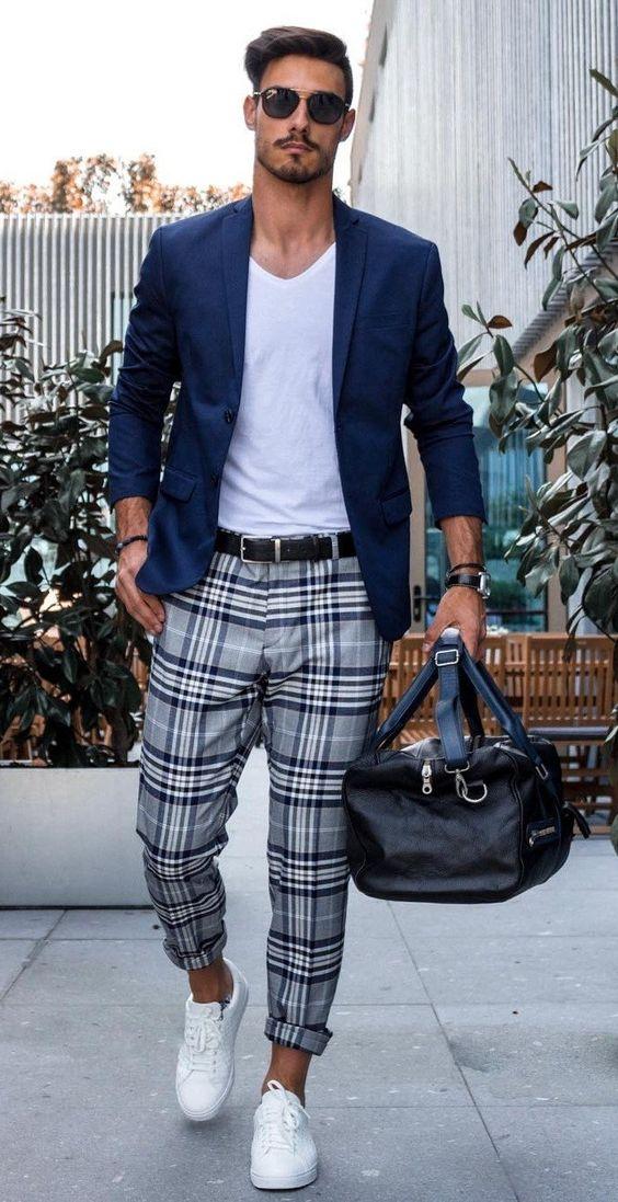 Cẩm nang quý ông: 5 phong cách thời trang cơ bản - 8