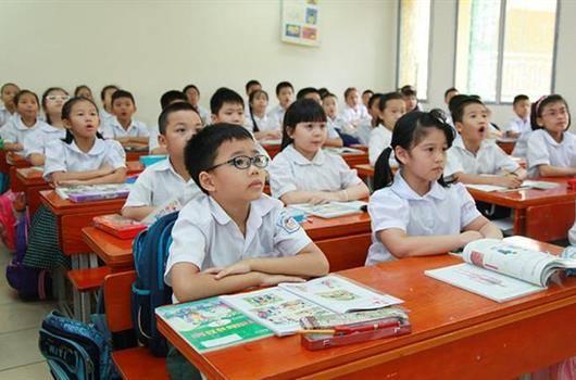 Bộ GD-ĐT có lên tiếng về đề xuất cho học sinh nghỉ luôn 3 tháng mùa Xuân? - 1