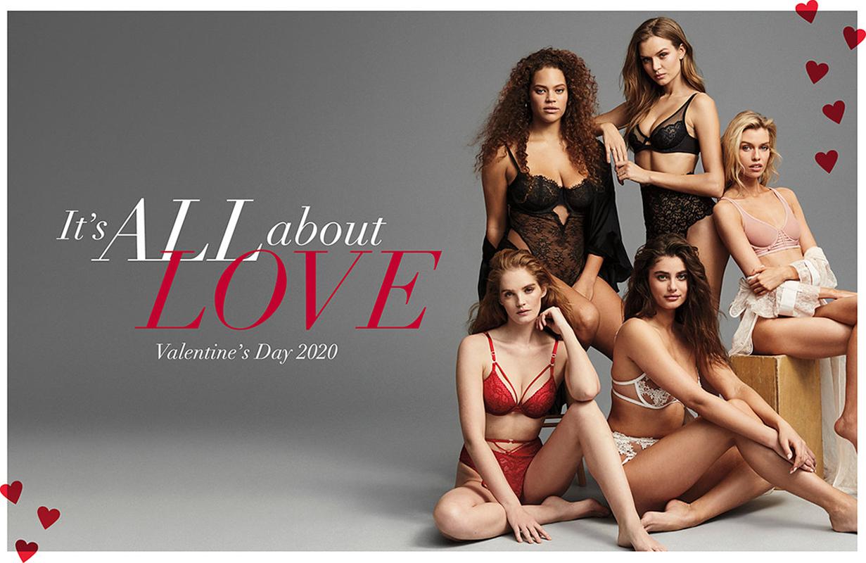 Victoria's Secret tung quảng cáo nội y giữa tâm bão bị tẩy chay - 1