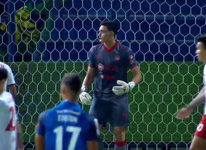 Văn Lâm & Muangthong ra quân Thai League: Bước ngoặt thẻ đỏ & màn ngược dòng - 1