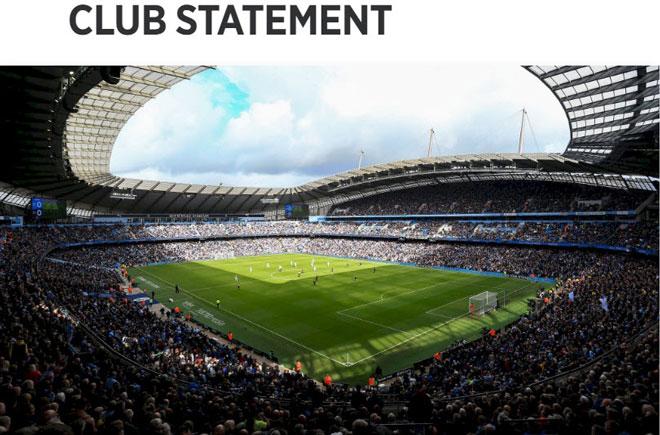 Man City không phục quyết định sốc của UEFA: Có cửa kháng cáo hay không? - 1