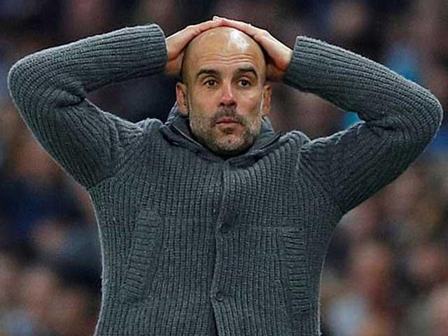 SỐC: Man City bị cấm dự cúp châu Âu trong 2 mùa, phạt 30 triệu euro - 1