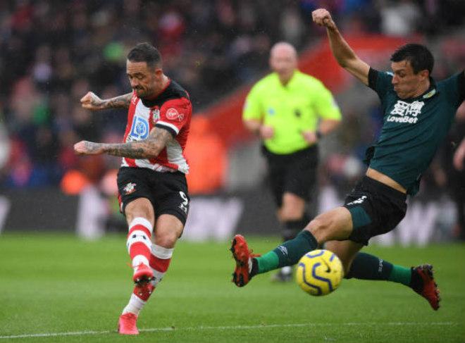 Video highlight trận Southampton - Burnley: Choáng váng phút thứ 2, xuất thần người hùng dự bị - 1