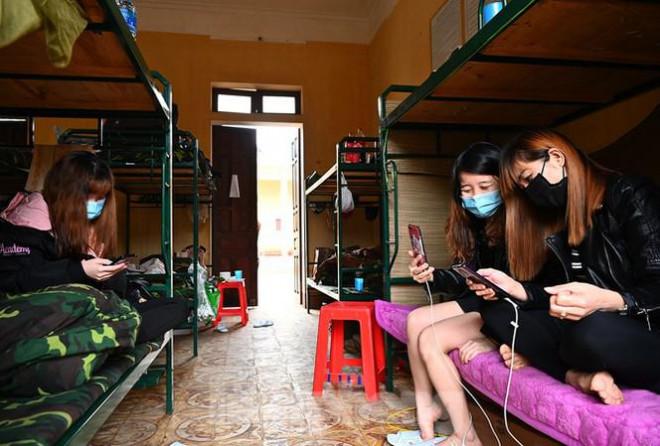 120 người đủ điều kiện rời khỏi khu cách ly tại Lạng Sơn - 1